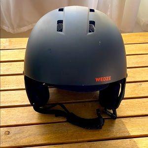 Ski helmet kid